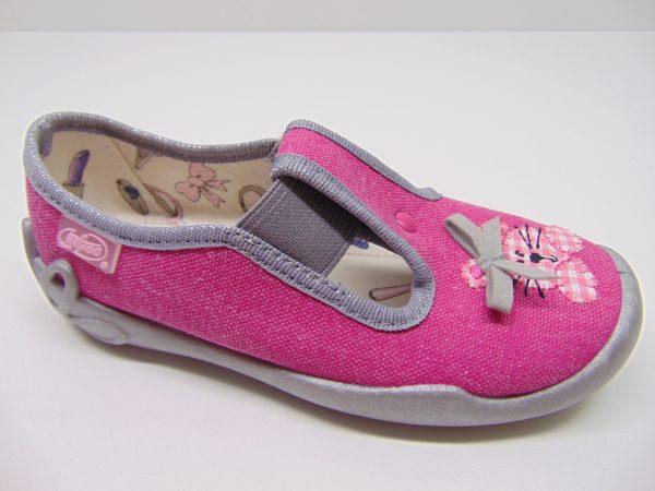 Befado buciki dziewczęce 180X011