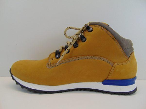 Buty męskie RAMMIT 949/5 żółte N-02 s. nubuk
