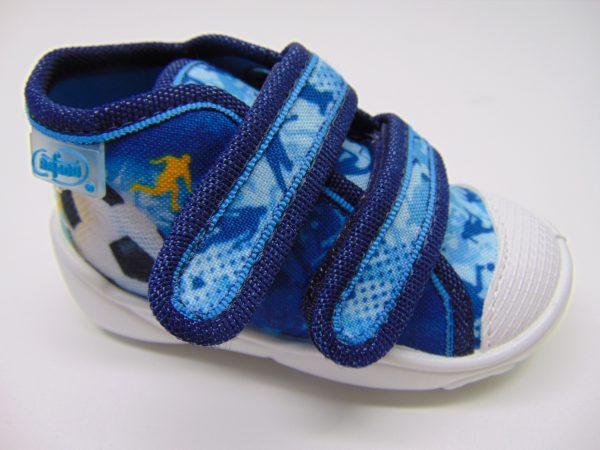 Befado obuwie chłopięce 212P049
