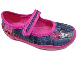 Befado buciki dziewczęce 114X274