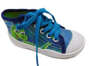 Befado obuwie chłopięce 218P044