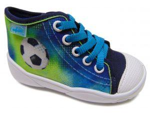 Befado obuwie chłopięce 218P049