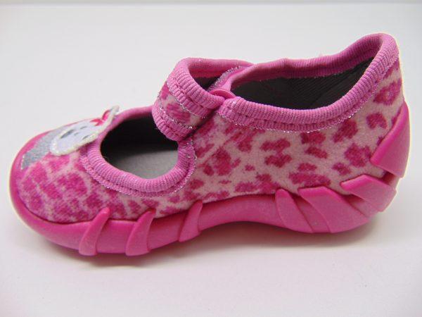Befado buciki dziewczęce 109P156