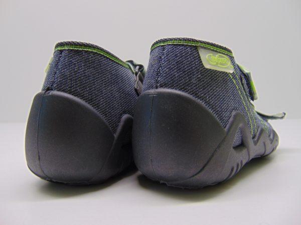 Befado obuwie chłopięce 250P047