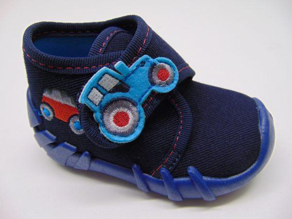 Befado obuwie chłopięce 523P009