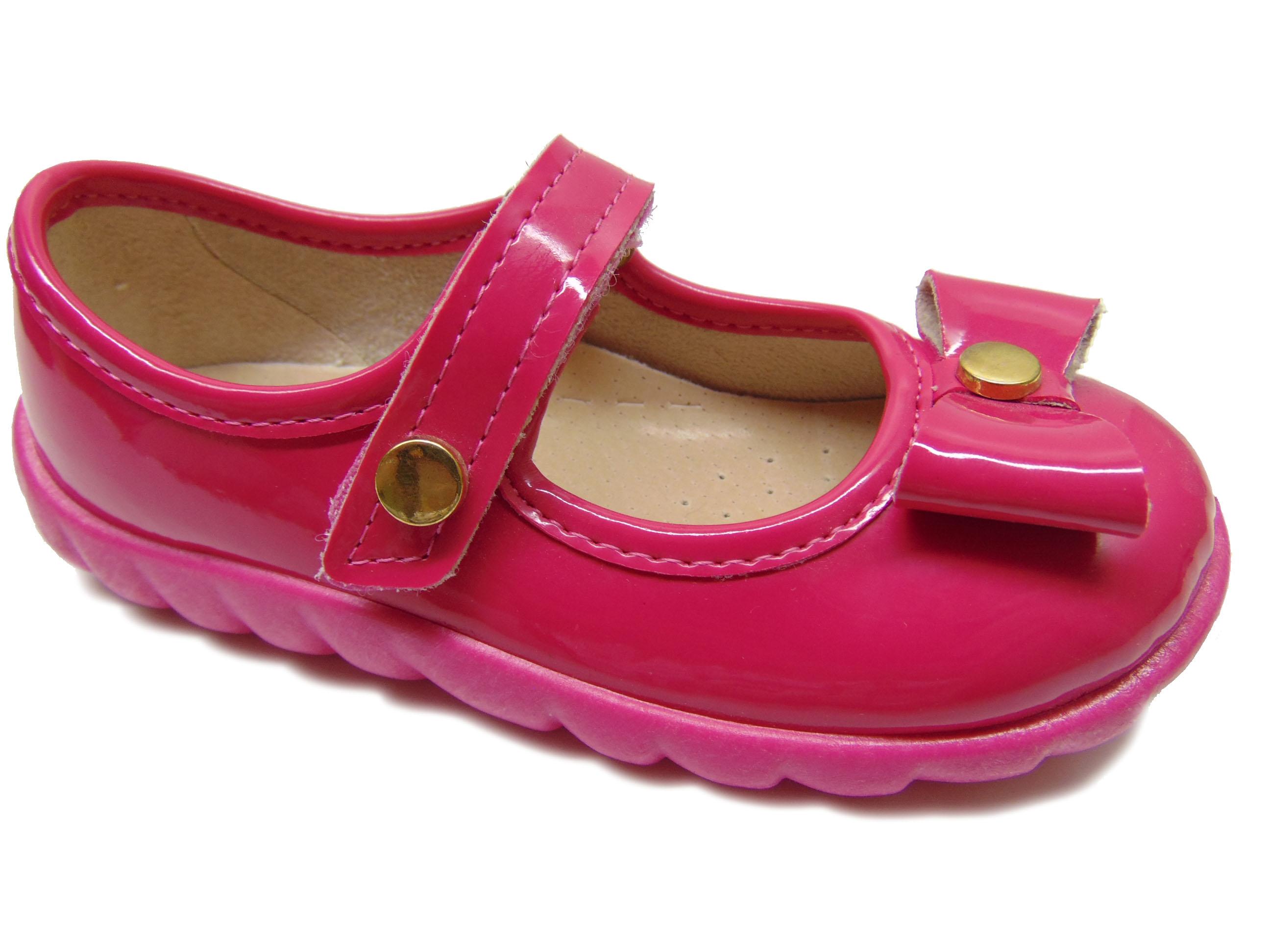Befado obuwie dziewczęce 469P003