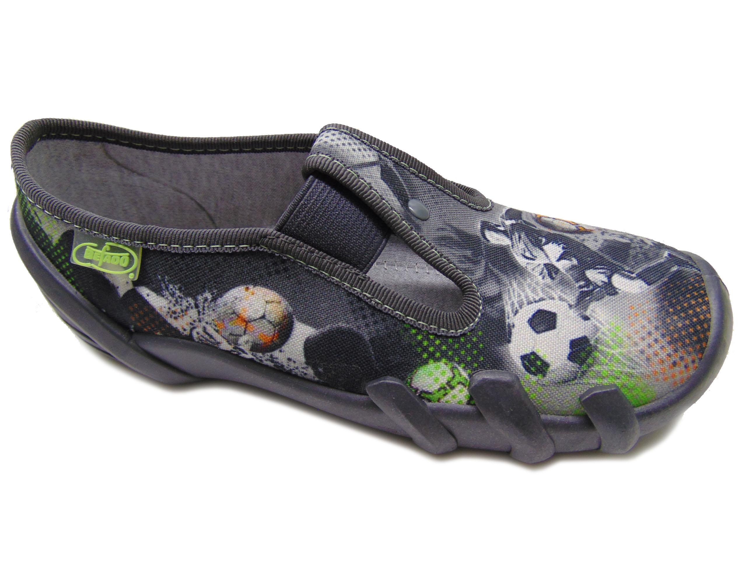 Befado obuwie chłopięce 290Y128