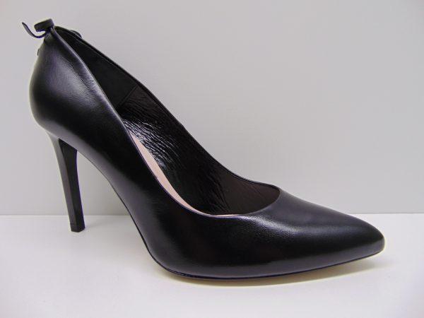 Czółenka Bravo Moda 1496 czarne
