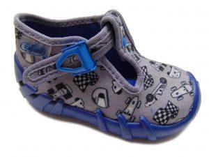Befado obuwie chłopięce 110P312