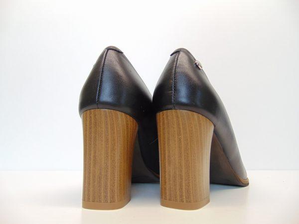 Stagórs 1165-06 czółenka czarne