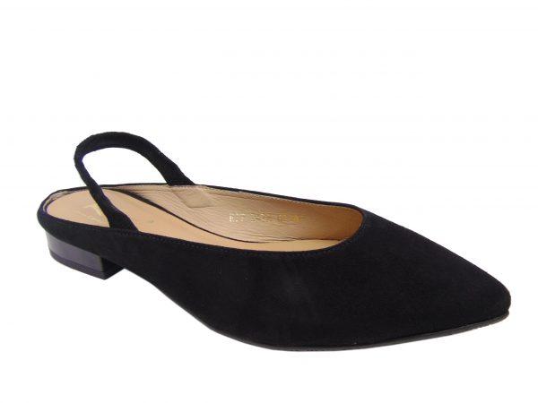 Sandały Kati 2478-Z003 czarne