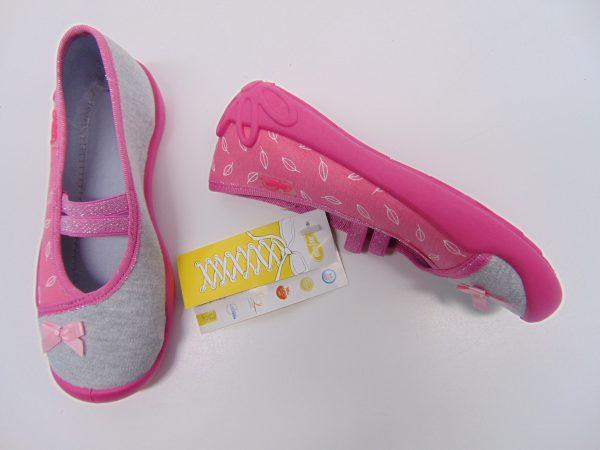 Befado obuwie dziewczęce 116X234