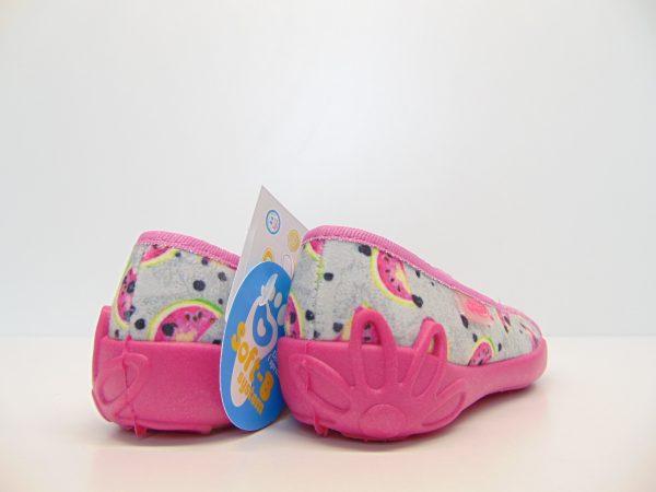 Befado obuwie dziewczęce 116X231