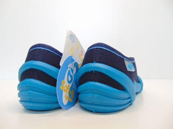Befado obuwie chłopięce 290X161