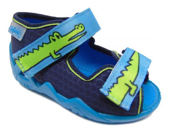 Befado 250P068 sandały chłopięce