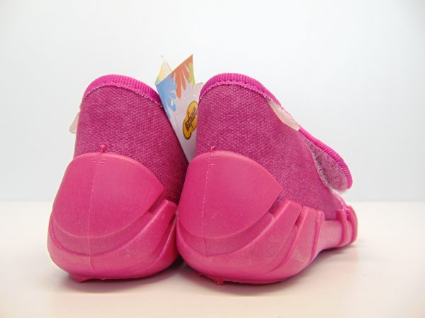 Befado 525P013 buciki dziewczęce