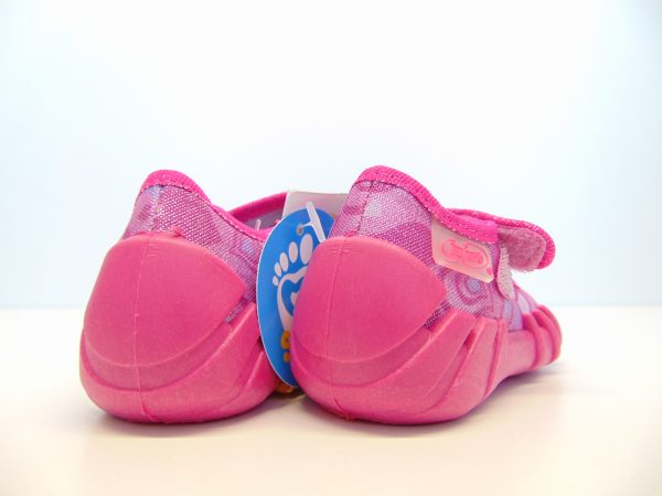Befado 109P162 buciki dziewczęce