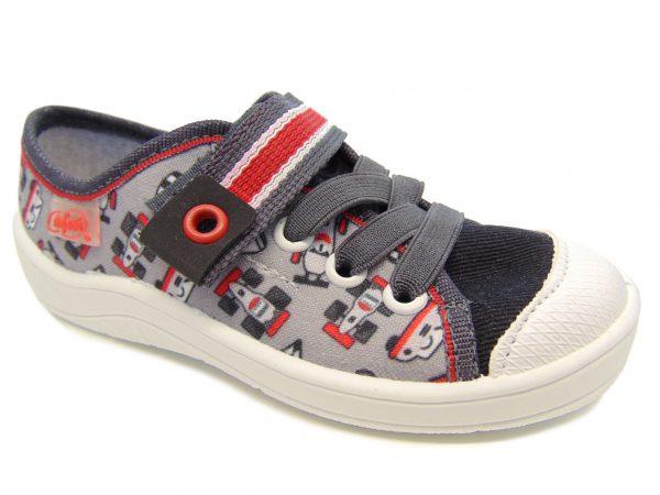 Befado 251X083 obuwie chłopięce