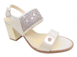 Monnari 0320-M15 sandały beżowe