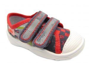Befado 907P093 obuwie chłopięce
