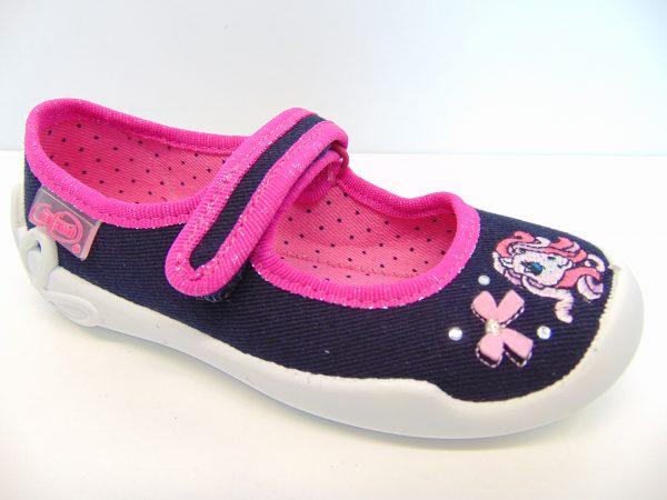 Befado 114X304 obuwie dziewczęce