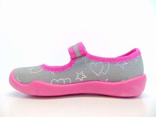 Befado 114X295 obuwie dziewczęce
