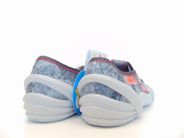 Befado 290X166 obuwie chłopięce