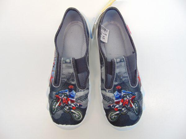 Befado 290Y167 obuwie chłopięce