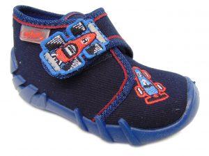 Befado 523P011 obuwie chłopięce