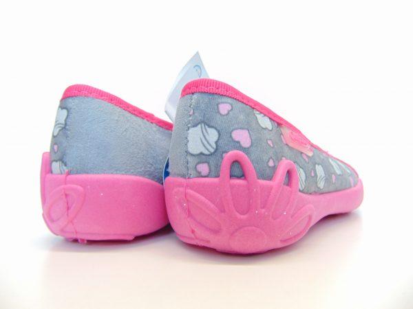 Befado 116X238 obuwie dziewczęce