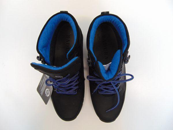 Buty trekkingowe BADURA 4620-054 czarne