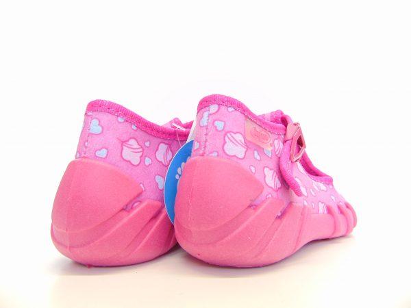 Befado 110P327 buciki dziewczęce