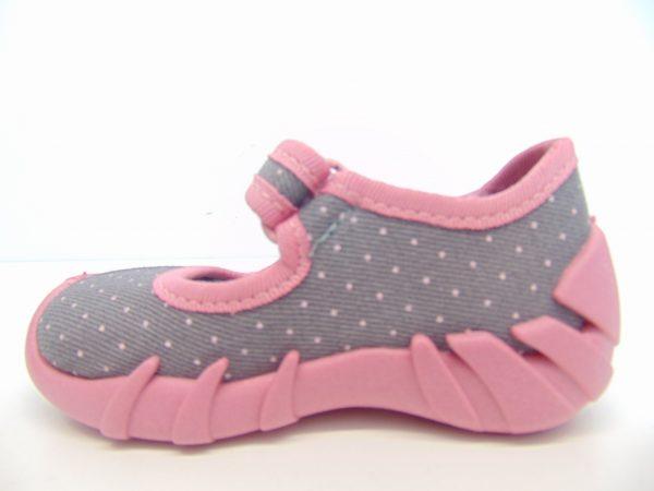 Befado 109P168 buciki dziewczęce