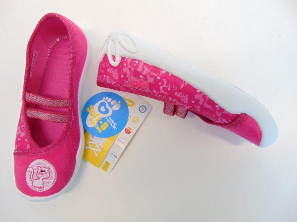 Befado 116X242 obuwie dziewczęce