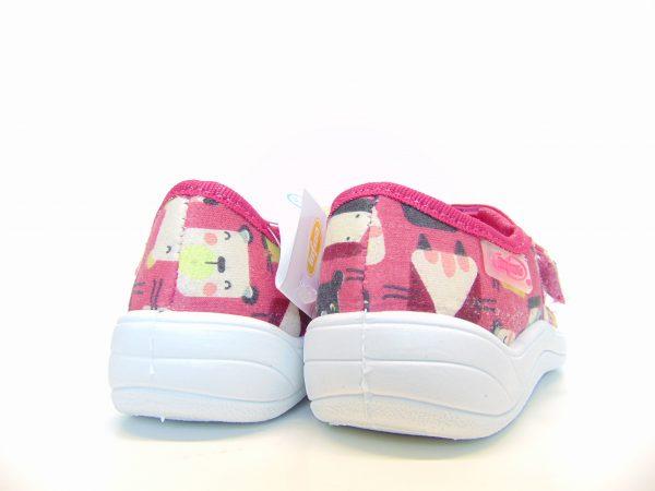 Befado 251X086 obuwie dziewczęce