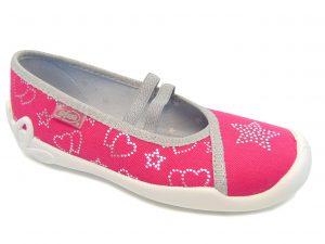 Befado 116Y245 obuwie dziewczęce
