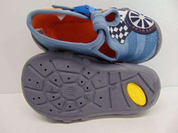 Befado 110P369 obuwie chłopięce
