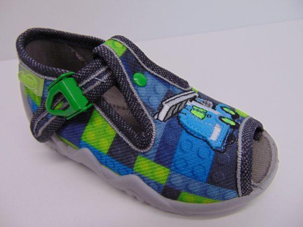 Befado 217P104 obuwie chłopięce
