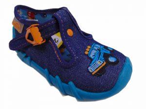 Befado 110P386 obuwie chłopięce