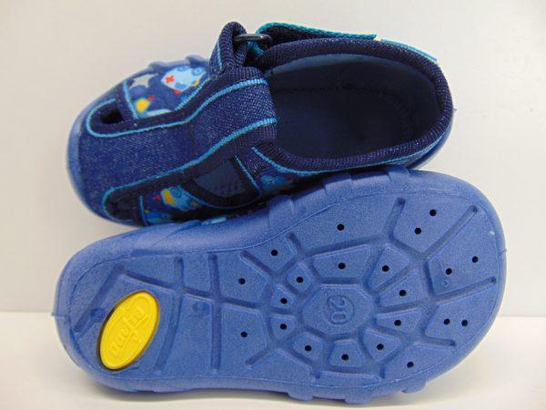 Befado 190P090 sandałki chłopięce