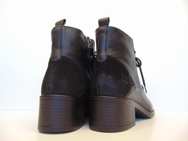 Botki Maciejka 01074-21 czarne