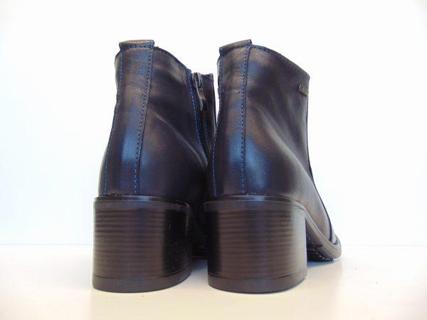 Botki G.Fabiani Rammit 1278/5 L-92 granat