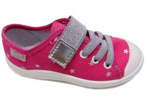 Befado 251X106 obuwie dziewczęce