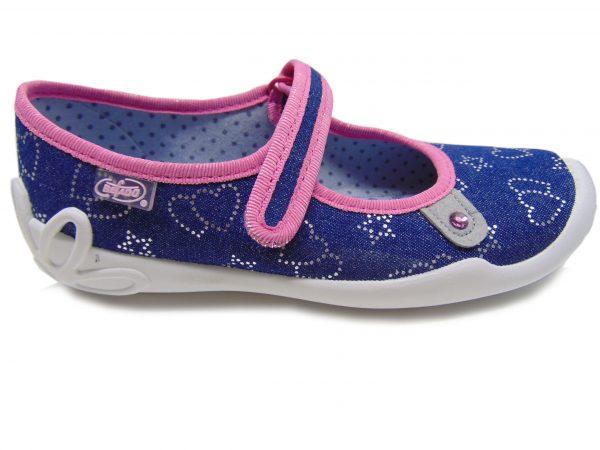 Befado 114Y309 obuwie dziewczęce