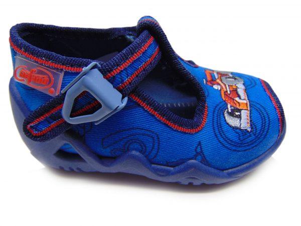 Befado 217P096 sandałki chłopięce