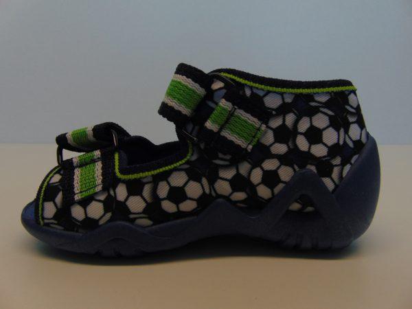 Befado 250P078 sandały chłopięce