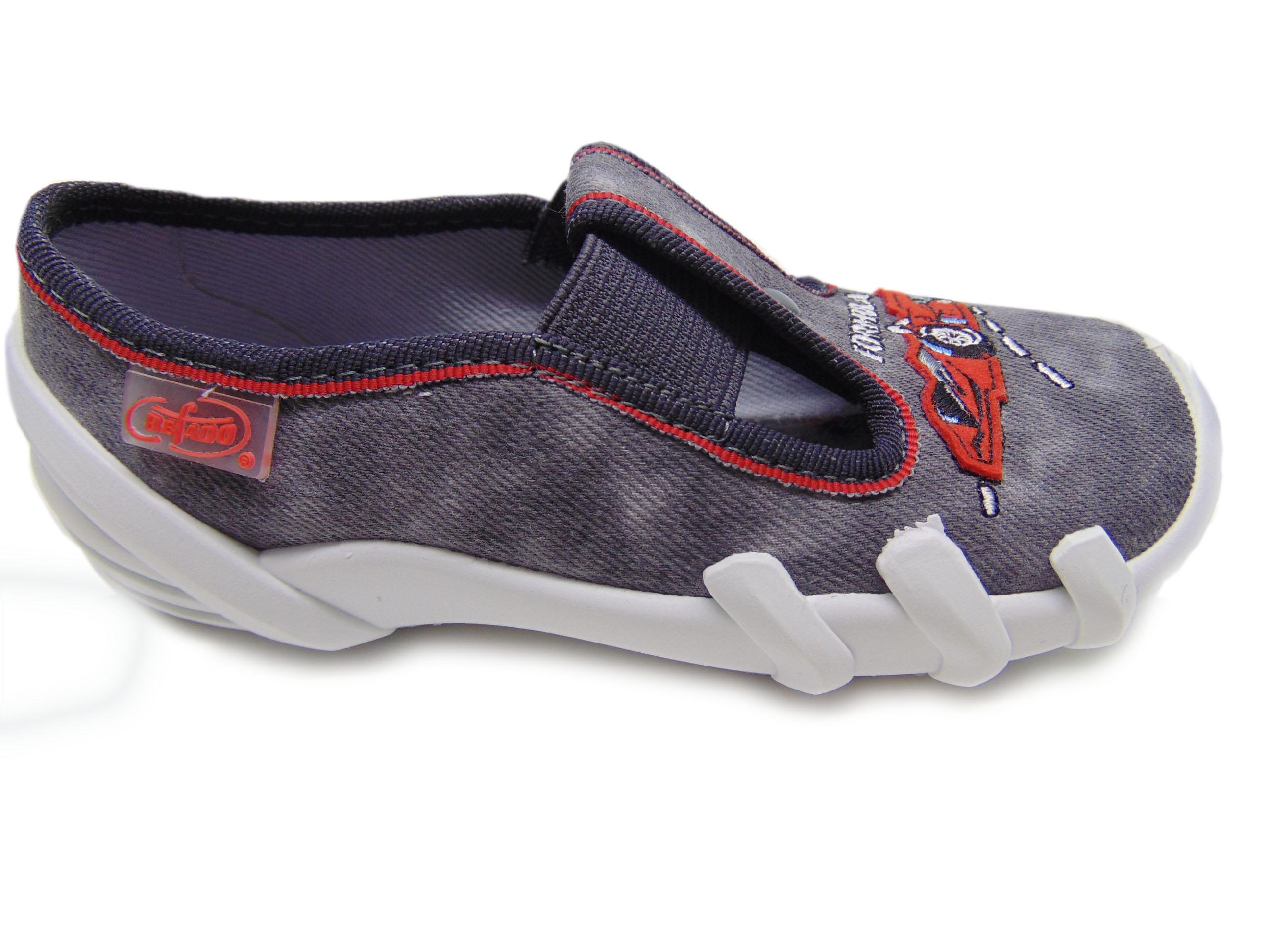 7292bb32c543d Befado 290X172 buty chłopięce | Buty damskie na lato, sandały ...
