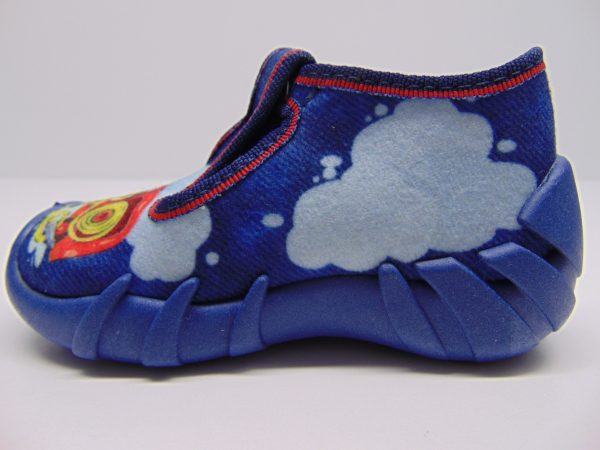 Befado 110P323 obuwie chłopięce