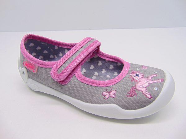 Befado 114X325 obuwie dziewczęce
