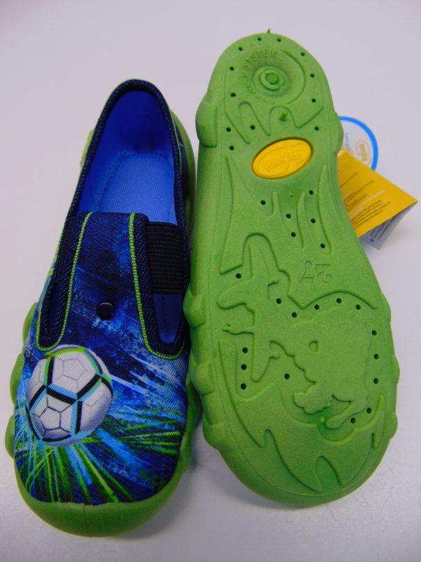 Befado 290X187 buty chłopięce